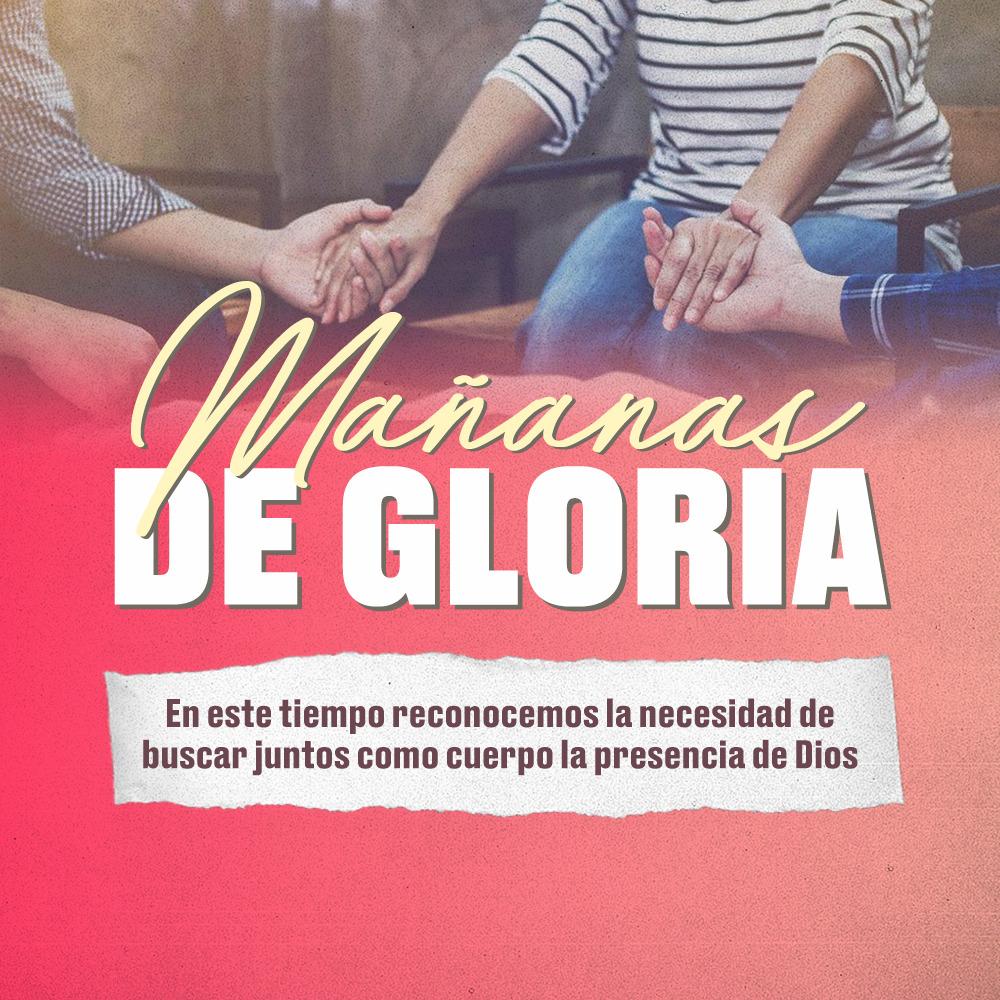 Mañanas de Gloria