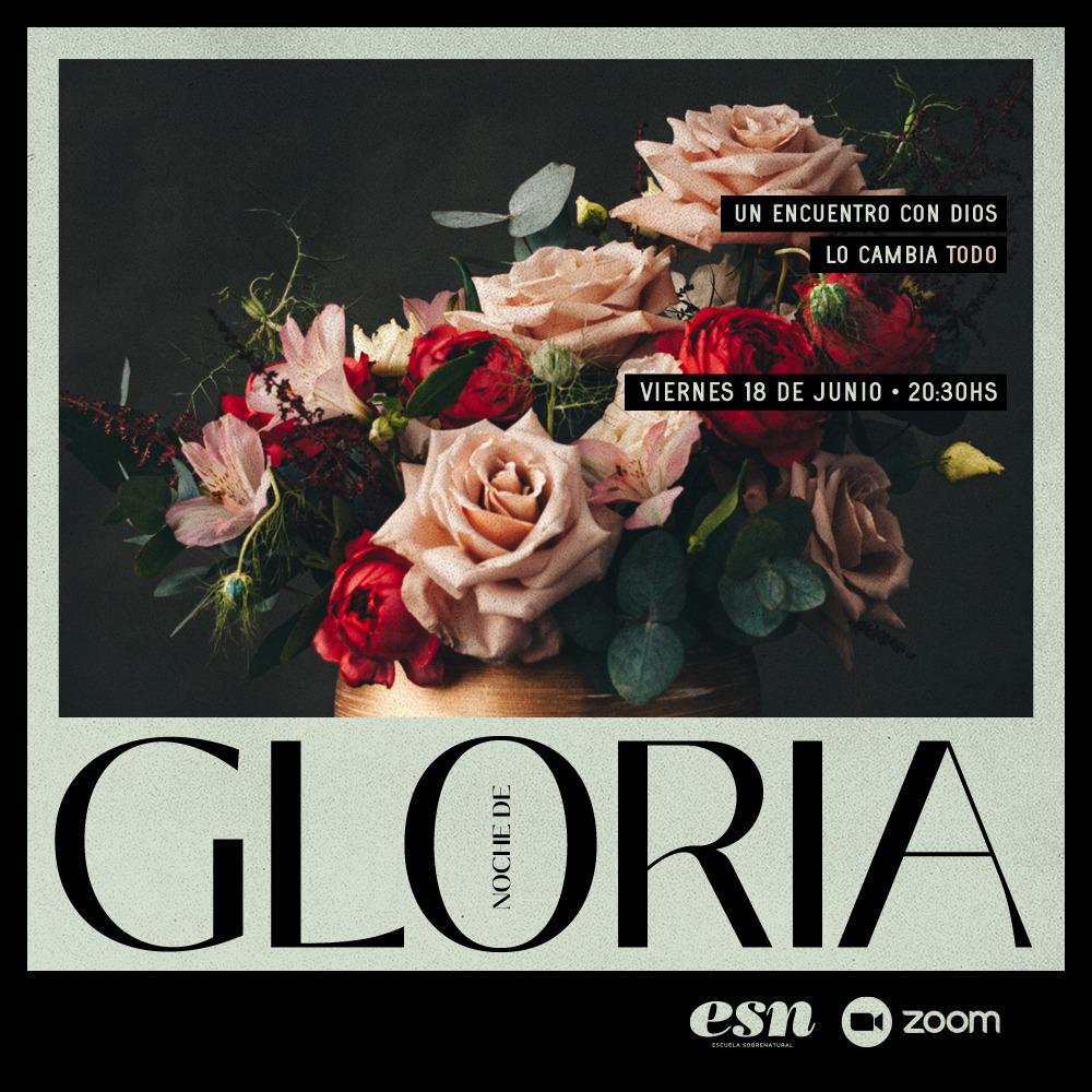 Noche de Gloria ESN